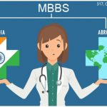 MBBS in India vs Abroad
