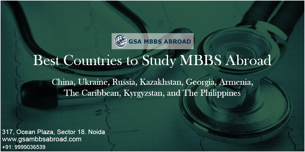 MBBS in Government University Abroad is better than Private University in India